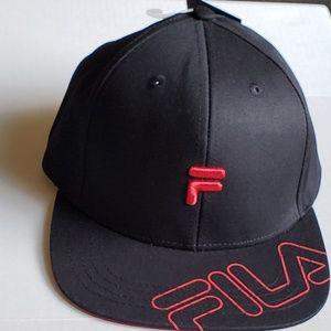 Boy's Fila Hat
